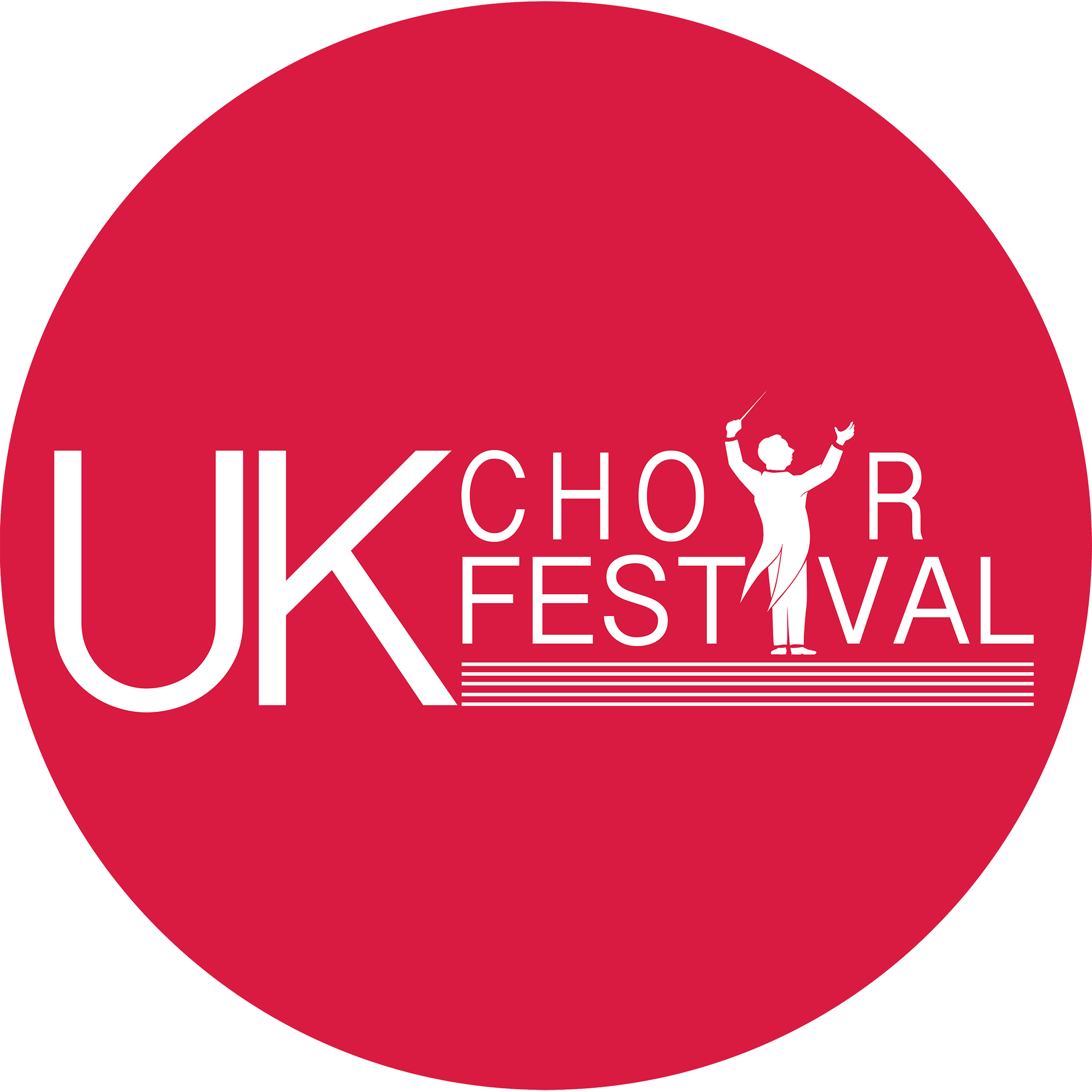 Schedule - UK Choir Festival